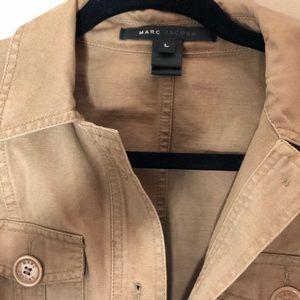 Marc Jacobs safari jacket